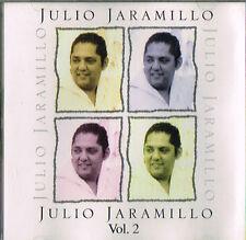 Julio Jaramillo Platinum CD 1999