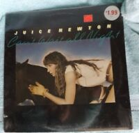Juice Newton - Can't Wait all Night (RCA,1984)  LP Factory Sealed