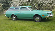 1978 Ford Other Pinto Wagon