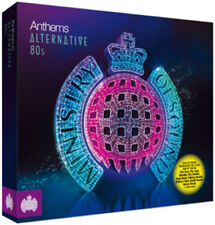 Ministry of Sound Greatest Hits Various Music CDs