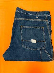 Levi Strauss Carpenter Blue Vintage Jeans Size 40 x 32