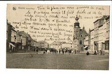 CPA-Carte postale--Belgique  Binche - Sa Grand Place- -1926 S4563