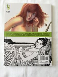 Drawing Beautiful Women: The Frank Cho Method by Frank Cho (Paperback, 2014)