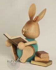 Kuhnert Osterhase Stupsi mit Büchern,Osterfigur,52210
