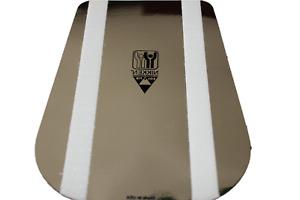 NIKKEN Promo Pad Silver Back Flex Magnet Brand New~