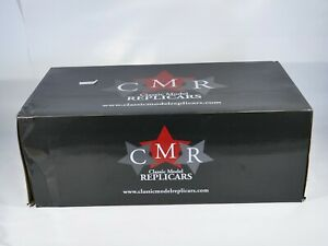 CMR N° 120001 BMW M1 Procar #6 Nelson Piquet 1979 Box 1/12 New Box MIB