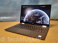 "XPS 13 9365 2in1 FHD 13.3"" Touch i7-7Y75 1.30GHz 256GB 16GB Ram NO VAILD COA"