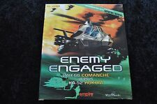 Enemy Engaged: RAH-66 Comanche vs Ka-52 Hokum Big Box PC Game