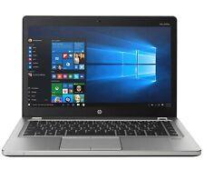 "Portatil HP EliteBook 9470m 14"" 4x i5-3427U 2.0 Ghz 8GB RAM 240GB SSD Webcam W10"