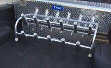 Truck rod holder, Truck fishing rod holder, fishing rod holder for truck