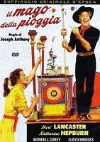 Il Mago Della Pioggia DVD A & R PRODUCTIONS