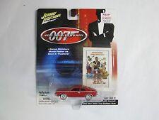 Johnny Lightning 007 40th Anniversary AMC Hornet