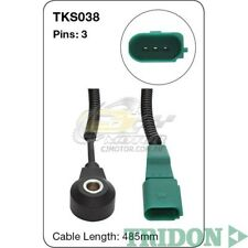 TRIDON KNOCK SENSORS FOR Volkswagen Multivan V 10/14-2.0L(CJKA) 16V(Petrol)