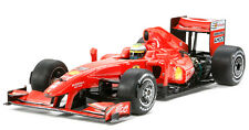 51397 Tamiya 1/10 RC Car F1 Ferrari F60 Body Set Formula Grand Prix F104 Chassis