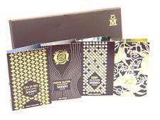MEMO Irish French Leather, Kedu, Ilha Do Mel Sampler Set 4 x 2ml EDP Vial Sample