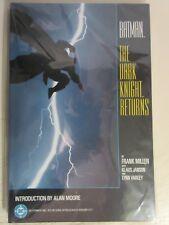 The Dark Knight Returns by Frank Miller Batman DC New 1986