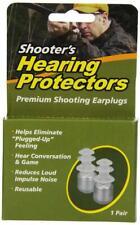 Acu-Life Ear Plugs/Earplugs for Hunting, Shooting | Shooter's Hearing.