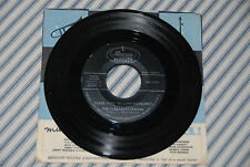 Vintage Vinyl Single -- The Clebanoff Strings -- Them From By Love Possessed