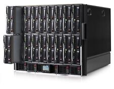 HP Blade Enterprise Servers
