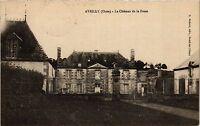 CPA   Avilly (Orne) - Le Cháteau de la Fosse  (435758)