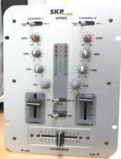 Skp Pro audio Dj Mixer sm-95