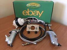Ford Sierra Escort 4x4 RS Cosworth Complete Hydraulic Clutch Conversion Kit