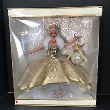 Barbie Holiday Celebration Special Year 2000 Edition Y2K Doll MATTEL