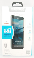BodyGuardz Pure HD Tempered Glass Screen Protection for ZTE Maven 2 - NEW!!
