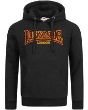 Lonsdale Slimfit Kapuzensweatshirt Classic