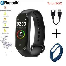 Smart watch Smart bend Smart Bracelet Men & Women Boys & Girls Waterproof Sport