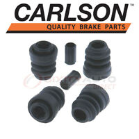 Carlson Front Brake Caliper Guide Pin Boot Kit for 2003-2009 Kia Sorento  - tj