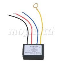 XD-614 6-12V Touch Control Sensor Lamp Switch Dimmer Light Part