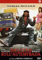 Delitto sull'autostrada - DVD D005146