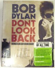Bob Dylan, Don't Look Back, 65 Tour Deluxe Edition, 2 DVD, 2 Book Box Set