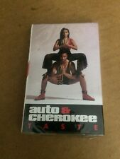 AUTO AND CHEROKEE TASTE FACTORY SEALED CASSETTE SINGLE C20