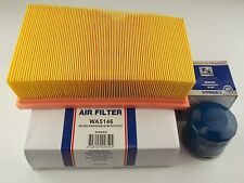 NISSAN X-TRAIL FILTER KIT AIR & OIL FITS T31 WITH 2.0L MR20DE ENG 2011-02/2014