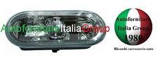 FANALE FANALINO FRECCIA LATERALE SX CRYSTAL VOLKSWAGEN VW POLO 01>05 2001>2005