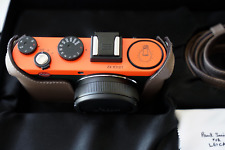 Leica X2 Paul Smith Edition ( Open Box condition)   Only 20 shots taken
