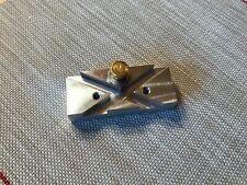 Lathe Tool Bit Grinding Jig 60 Degree Grinding Jig For 12 Thread Cutting Bits