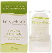 Perspi-Guard Crystal Deodorants & Anti-Perspirants