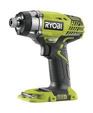 Ryobi ONE+ Akku Schlagschrauber Schrauber R18ID3-0 ohne Akku und Ladegerät