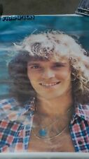 PETER FRAMPTON POSTER 1977 Full Color (Frampton Comes Alive) Show me the Way