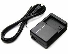 Battery Charger for AA-VF8 JVC Everio GZ-MG360 GZ-MG364 GZ-MG365 GZ-MG430 U New