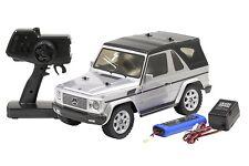 Tamiya 1/10 XB Series No.198 Mercedes-Benz G 320 Cabrio MF-01 X Drive Set