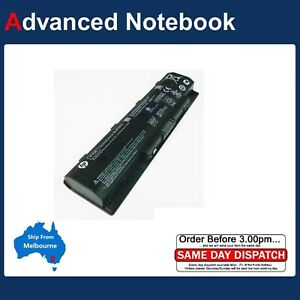 Genuine PI06 Battery For HP Envy 14 15J 15t 17 17J Series 710416-001 710417-001