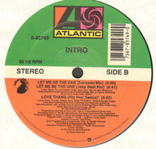 INTRO-Let Me Be The One-Atlantic-1993-Usa