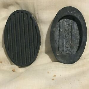 Pedal Pads 1933-1934 Plymouth