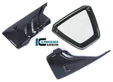 Ilmberger GLOSS Carbon Fibre Bellypan 3 Piece Ducati XDiavel X Diavel S 2018