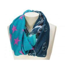 Und Sterne Damen-Schals & -Tücher aus Viskose/Rayon