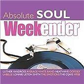 Various Artists - Absolute Soul Weekender (2007)